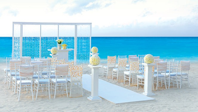 WIN a Free Wedding at Hard Rock All-Inclusive Resorts!