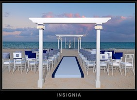 Insignia Colin Cowie Wedding Collection