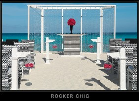 Rocker Chic Colin Cowie Wedding Collection