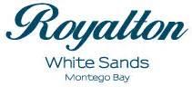 Royalton White Sand Montego Bay Logo