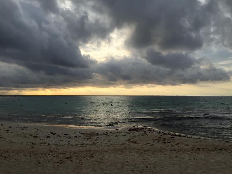 Sunset Paradisus La Esmeralda