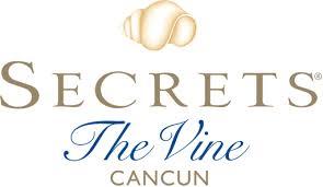 Secrets The Vine Logo